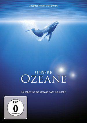 Unsere Ozeane (DVD) 2009