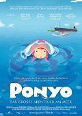 Ponyo - Das große Abenteuer am Meer (Kino) 2008