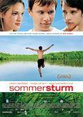 Sommersturm (Kino) 2004