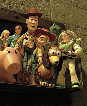 Toy Story 3 in Disney Digital 3D