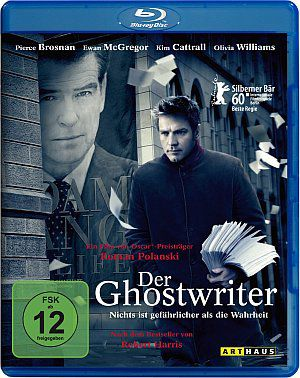 Der Ghostwriter (Blu-ray) 2009