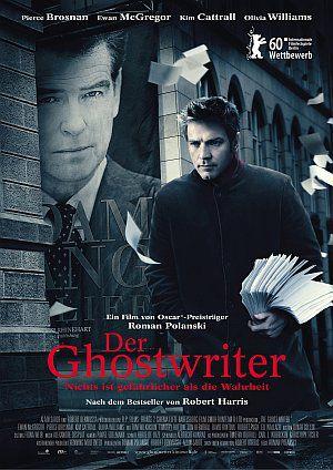 Der Ghostwriter (Kino) 2009