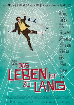 Das Leben ist zu lang (Kino) 2010