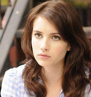 """Emma Roberts in """"Twelve"""""""