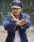 Jackie Chan als Mr. Han