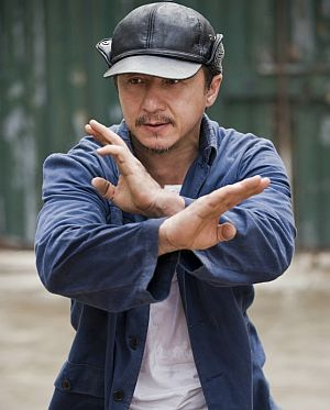 Jackie Chan, Karate Kid (Szene 06) 2010