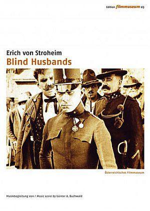 Blinde Ehemänner (DVD) 1918
