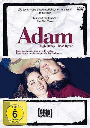 Adam - Eine Geschichte über zwei Fremde. Einer etwas merkwürdiger als der Andere (CineProject) (DVD) 2009