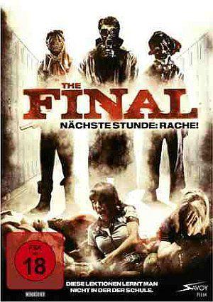 The Final - Nächste Stunde: Rache! (DVD) 2010