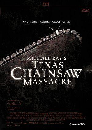 Michael Bay's Texas Chainsaw Massacre (DVD) 2003