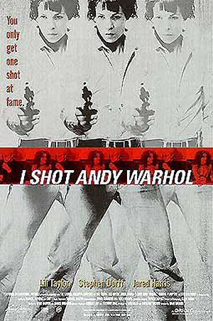 I Shot Andy Warhol (DVD)