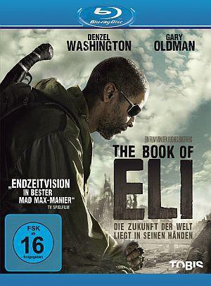 The Book of Eli (Blu-ray) 2010