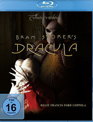 Bram Stoker's Dracula (Thrill Edition) (Blu-ray) 1992