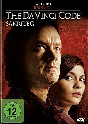 The Da Vinci Code - Sakrileg (Thrill Edition)