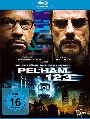 Die Entführung der U-Bahn Pelham 1 2 3 (Thrill Edition)