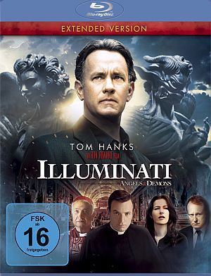 Illuminati - Extended Version (Thrill Edition) (Blu-ray) 2009