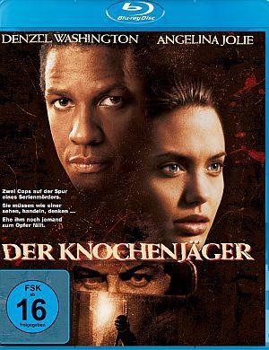Der Knochenjäger (Thrill Edition) (Blu-ray) 1999