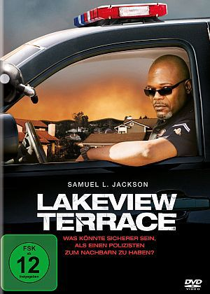 Lakeview Terrace (Thrill Edition) (DVD) 2008