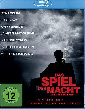 Das Spiel der Macht (Thrill Edition) (Blu-ray) 2006