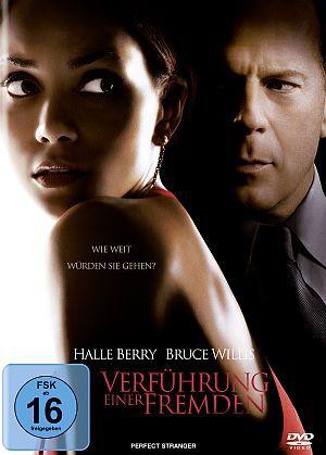 Verführung einer Fremden (Thrill Edition) (DVD) 2006