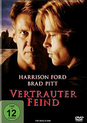 Vertrauter Feind (Thrill Edition) (DVD) 1997