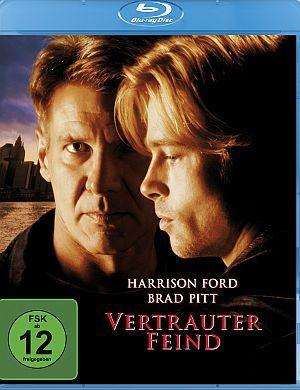 Vertrauter Feind (Thrill Edition) (Blu-ray) 1997