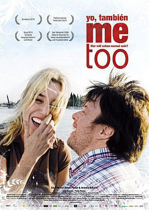 Me Too - Wer will schon normal sein? (Kino) 2009