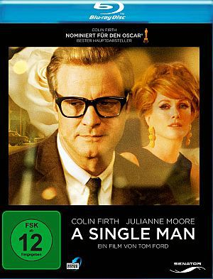 A Single Man (Blu-ray) 2009