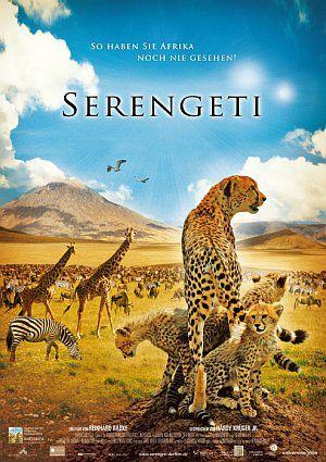 Serengeti (Kino) 2010