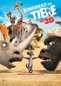 Konferenz der Tiere 3D (Kino) 2010