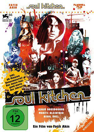 Soul Kitchen (DVD) 2009