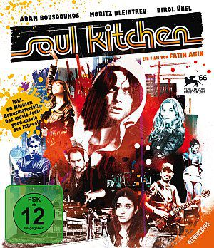 Soul Kitchen (Blu-ray) 2009