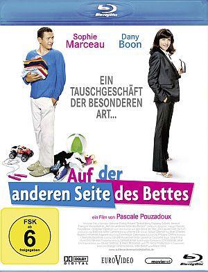 Auf der anderen Seite des Bettes (Blu-ray) 2008