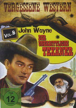 Vergessene Western Vol. 8 - Der unerbittliche Texaner (DVD) 1934