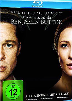 Der seltsame Fall des Benjamin Button (1-Disc Edition) (Blu-ray) 2008