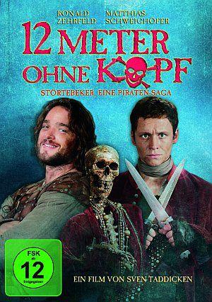 12 Meter ohne Kopf (DVD) 2009