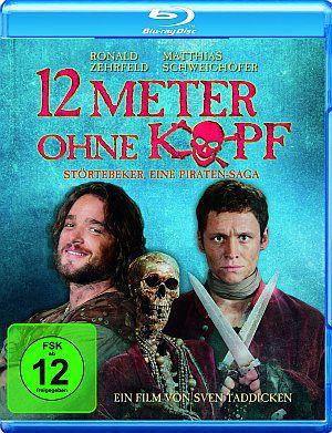 12 Meter ohne Kopf (Blu-ray) 2009