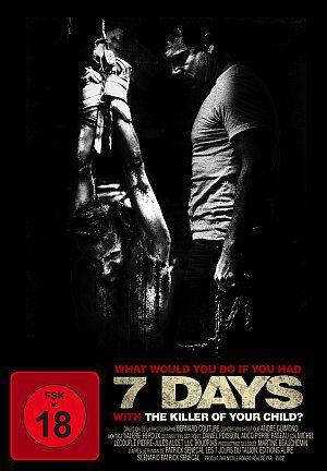7 Days (DVD) 2010