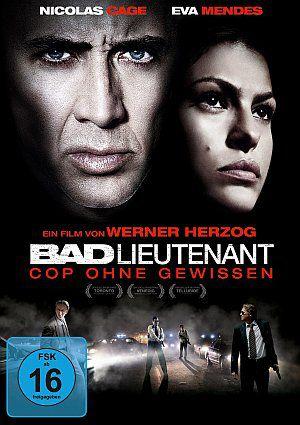 Bad Lieutenant - Cop ohne Gewissen (DVD) 2009