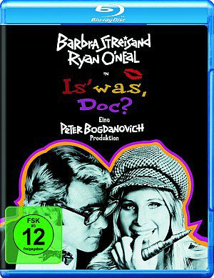 Is' was, Doc? (Blu-ray) 1972