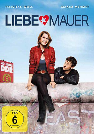 Liebe Mauer (DVD) 2009