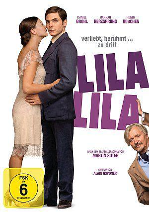 Lila, Lila, (DVD) 2008