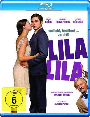Lila, Lila, (Blu-ray) 2008
