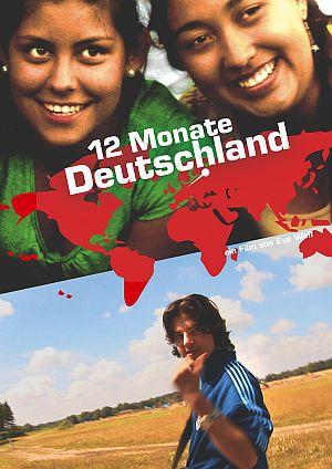 12 Monate Deutschland (Kino) 2010