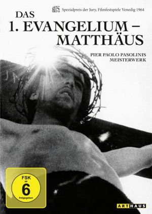 """Das 1. Evangelium Matthäus (""""Il vangelo secondo Matteo"""", 1964)"""
