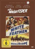 Die weiße Feder (Edition Western-Legenden #1)