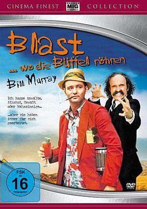 Blast - Wo die Büffel röhren (DVD) 1980