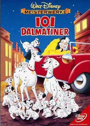 101 Dalmatiner (1961)