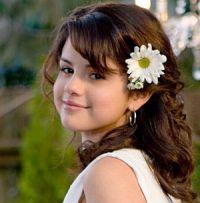 Selena Gomez in