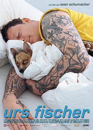 Urs Fischer (Kino) 2010